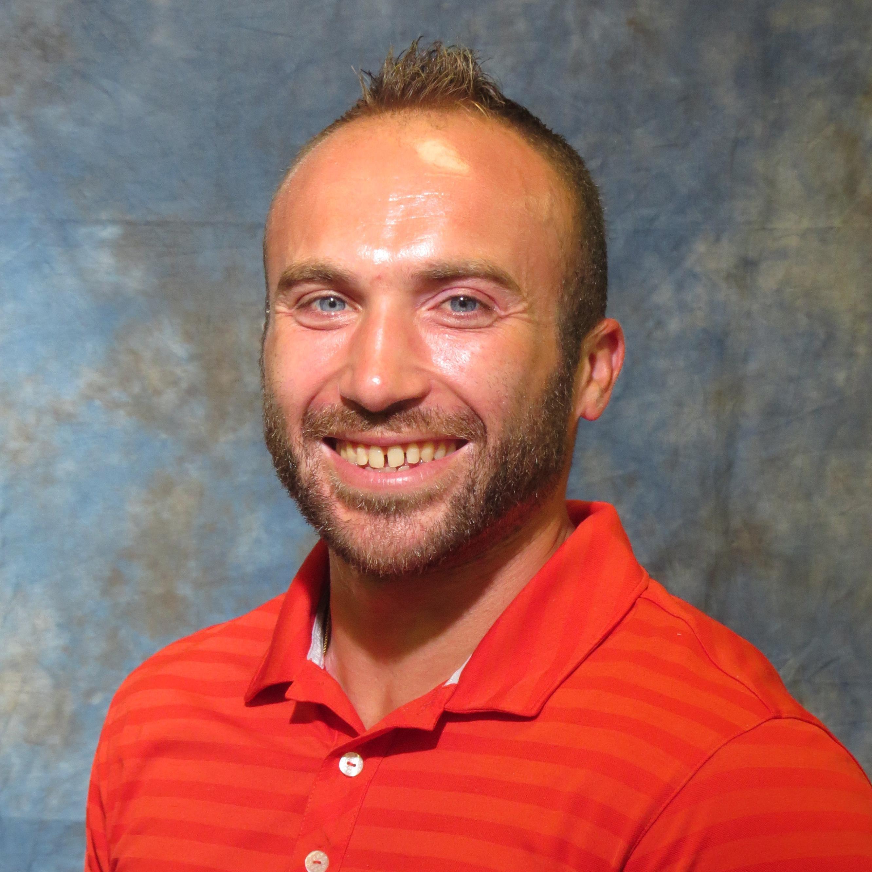 Stephen Reilly's Profile Photo