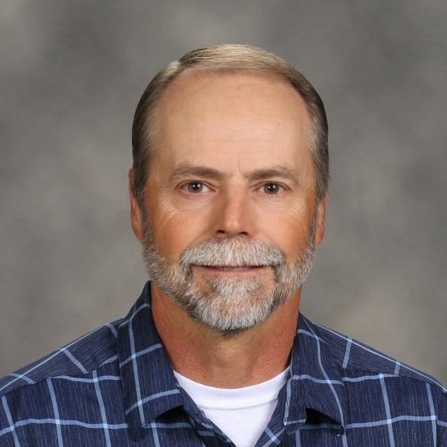 Ray Walters's Profile Photo