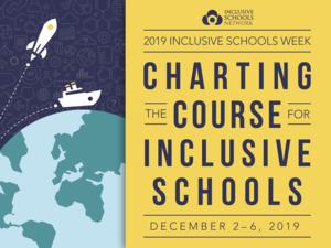 Inclusive Schools Week banner