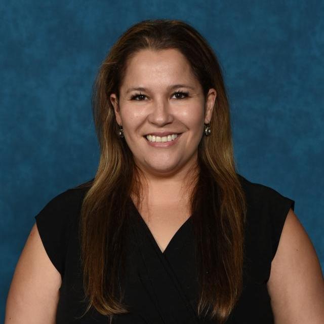 Patricia Lozano-Nunes's Profile Photo
