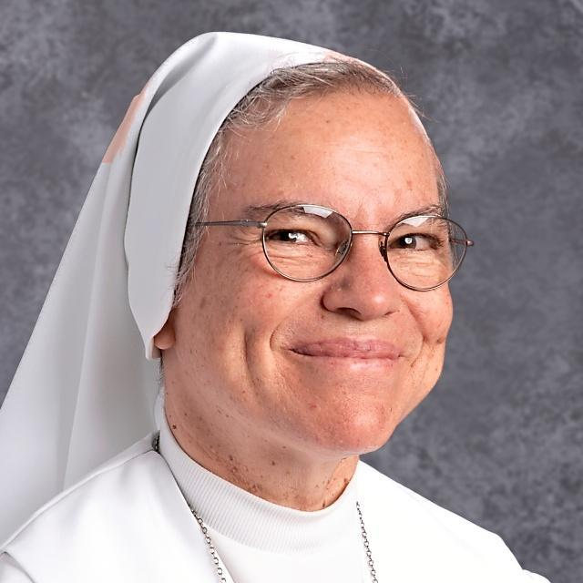 Sr. Mary Ann Caspary, FMA's Profile Photo