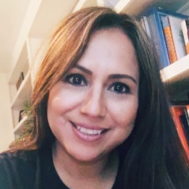 Dalia Puente-Urrabazo's Profile Photo