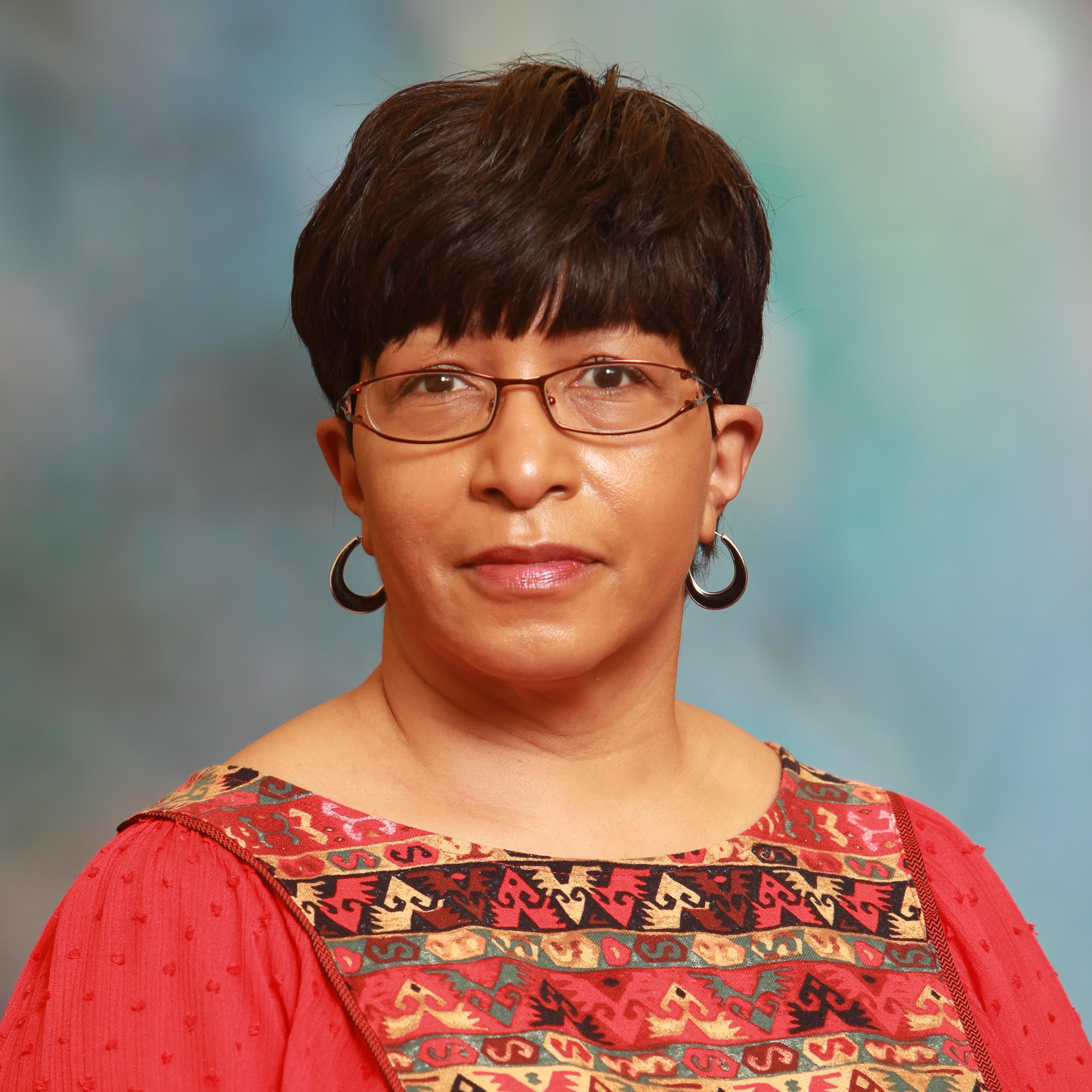 Deborah Jones's Profile Photo