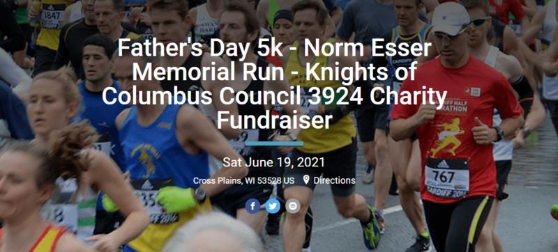 KC's to Host Norm Esser Memorial 5K Run/Walk Thumbnail Image