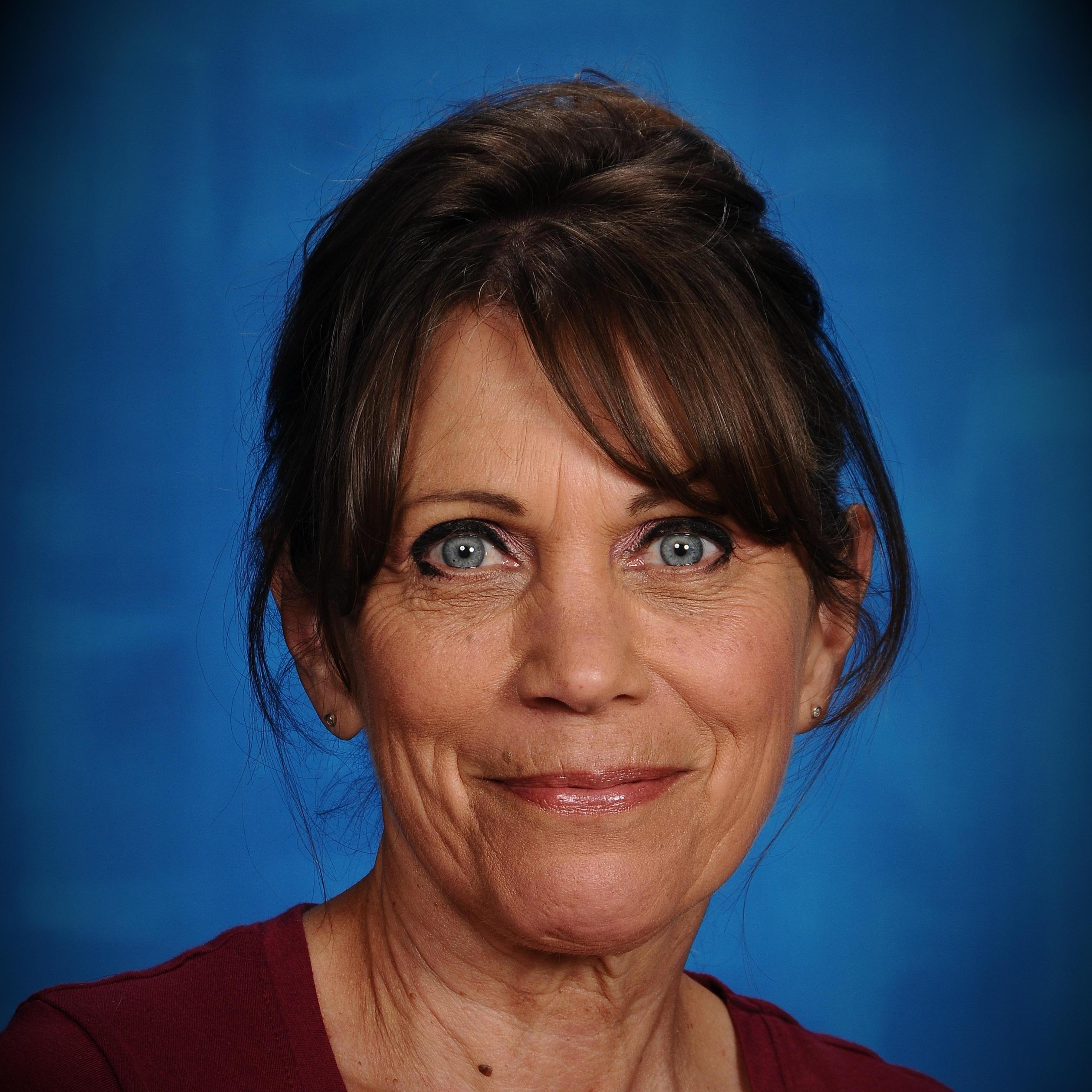 Kay Irons's Profile Photo