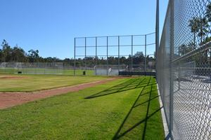 La Serna athletic fields
