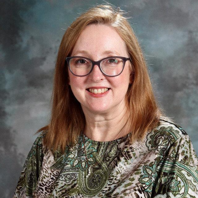 Marsha Green's Profile Photo