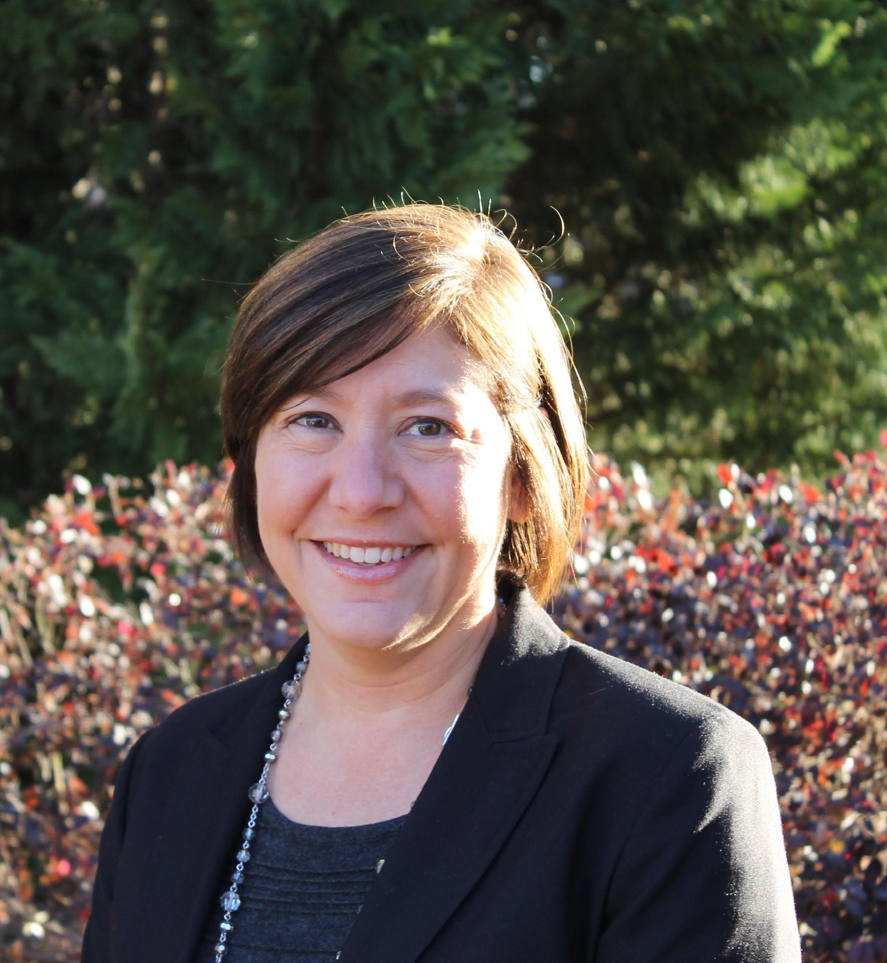 Headshot of Amy Sullivan