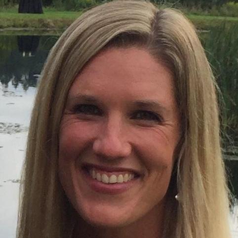 Jennifer Parkinson's Profile Photo
