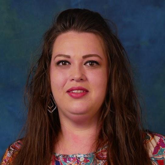 Angelica Cazalas's Profile Photo