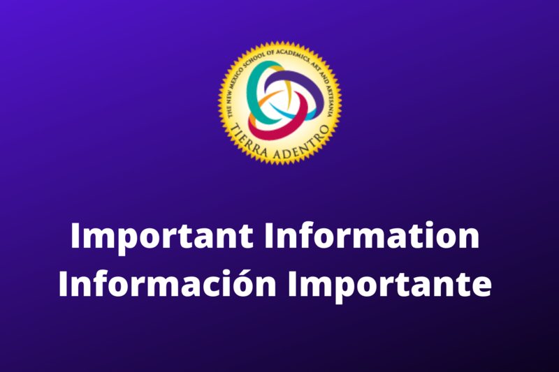 Yellow round TANM logo on a purple background with white text that reads