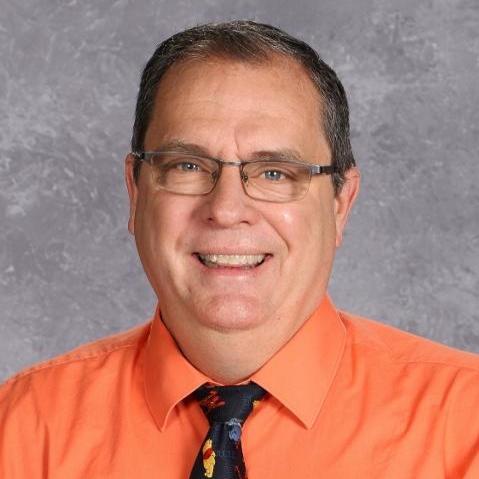 Philip Lynch's Profile Photo