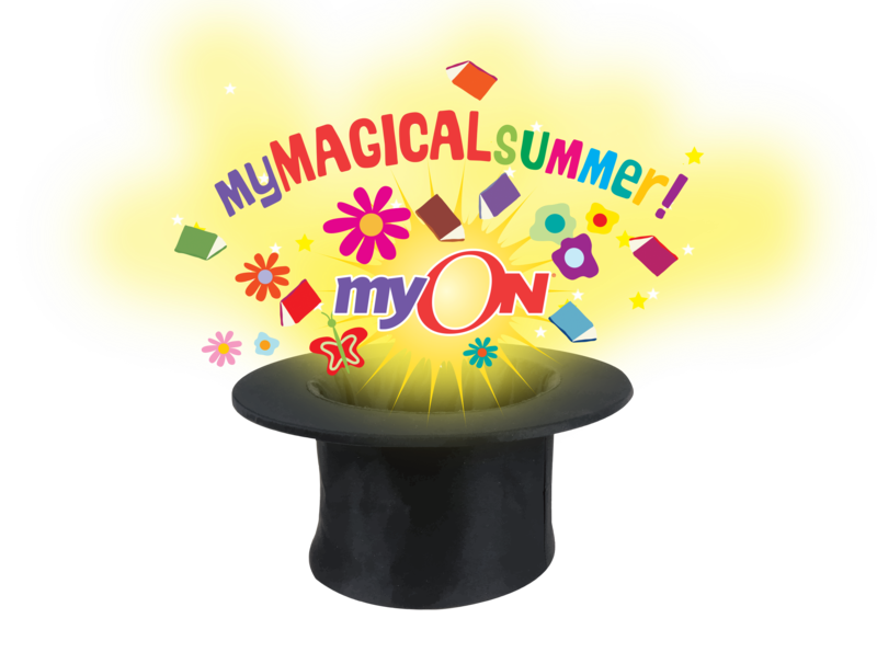 my magical summer with myon