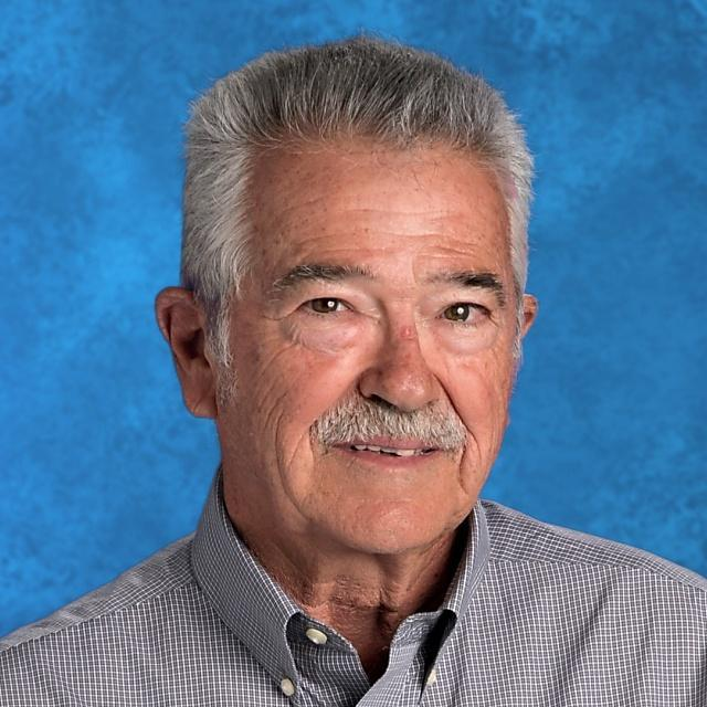 Allan Carpenter's Profile Photo