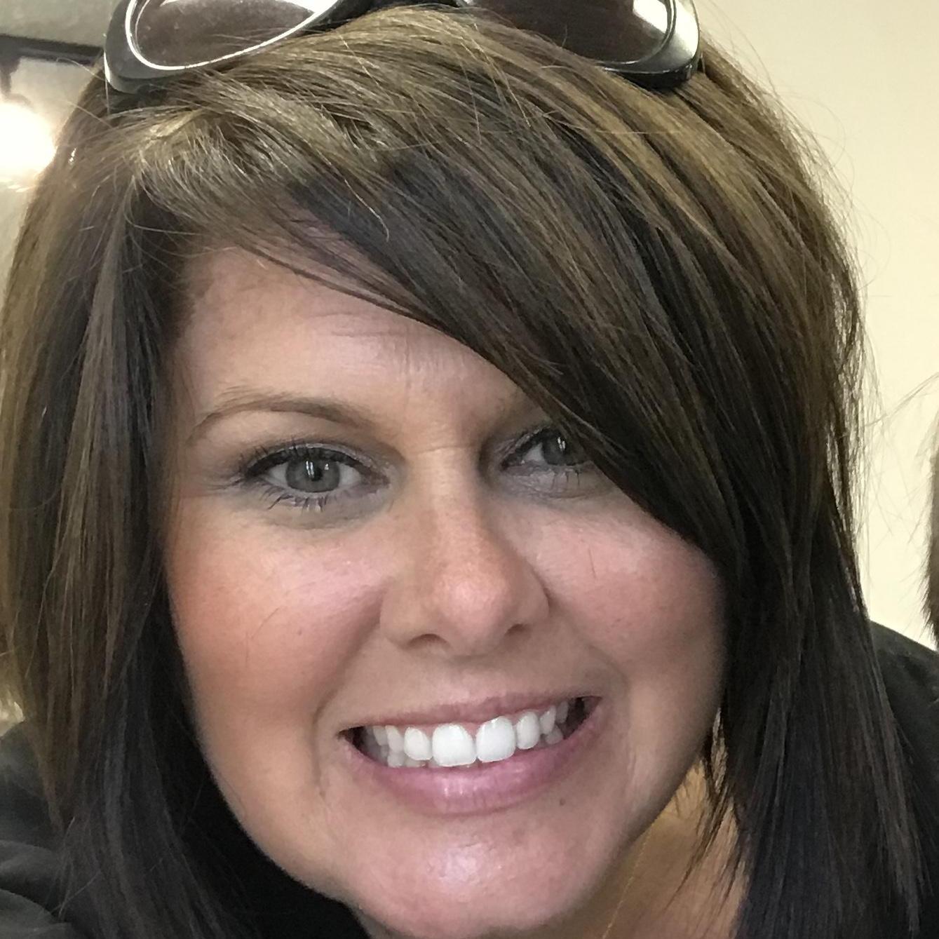 Amy Carver's Profile Photo