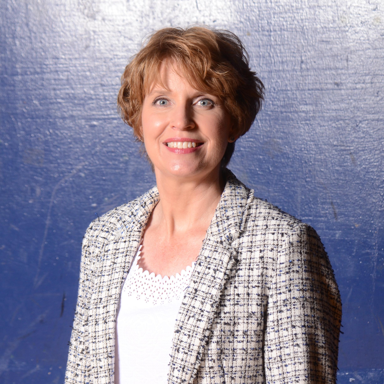 Tracy Echeverria's Profile Photo