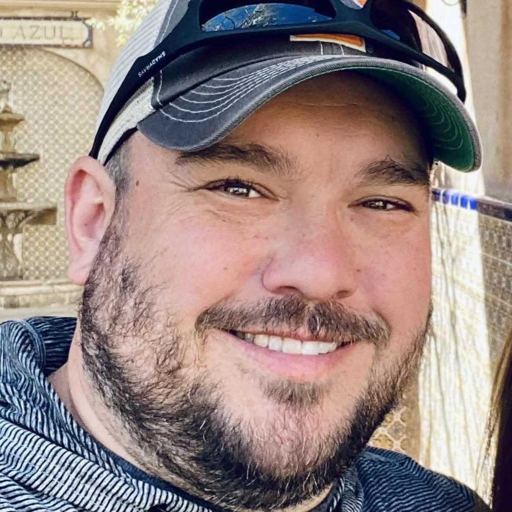 Marc Martin's Profile Photo