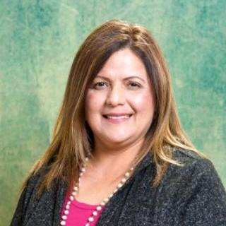 Martha Garza-Johnson's Profile Photo