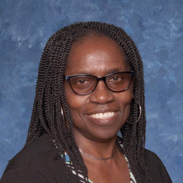 Ms. S. Davis's Profile Photo