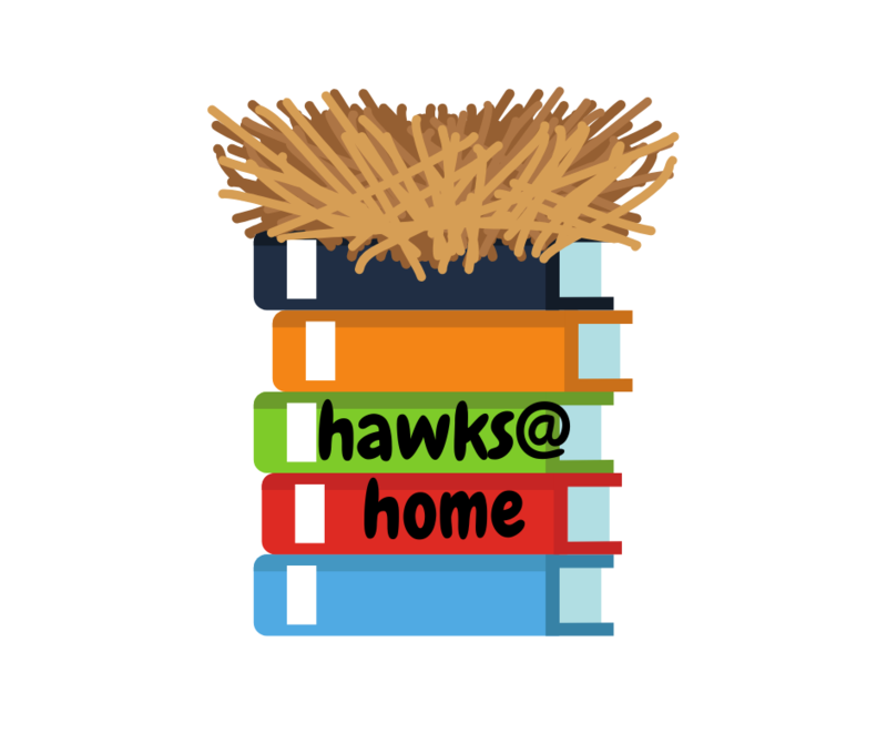 Share Your Hawk's Nest With Us! Featured Photo