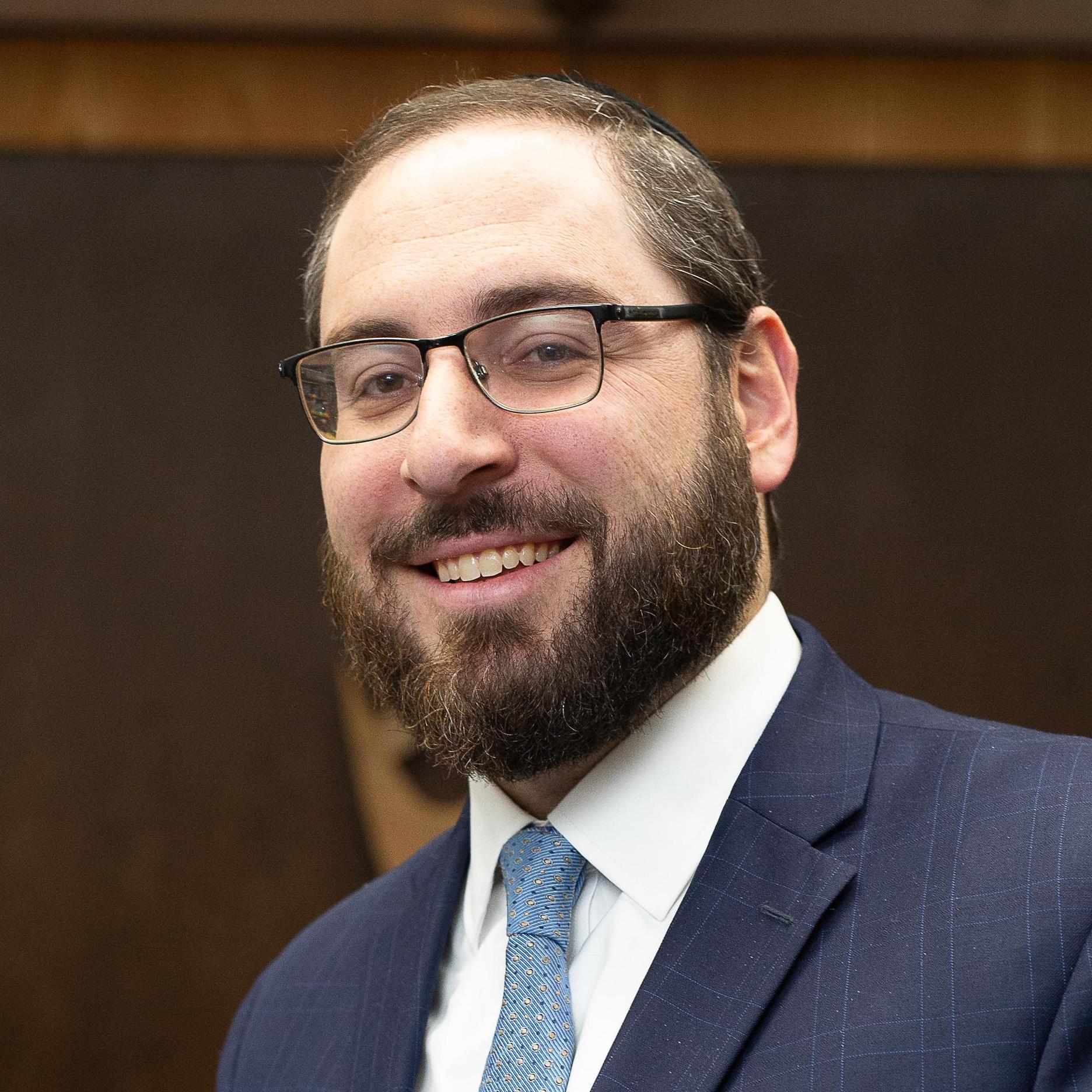 Yirmiyahu Lasker's Profile Photo