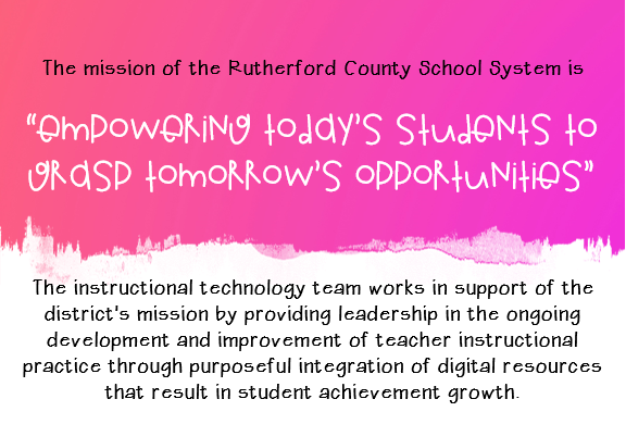Empowering today's students to grasp tomorrow's opportunities