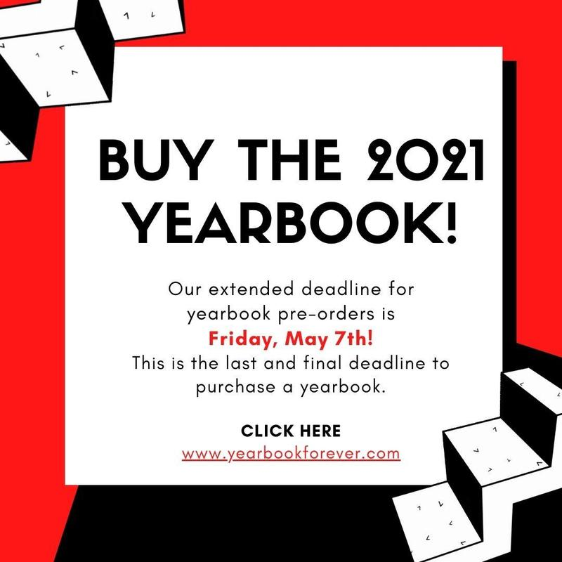 Order Yearbooks Here Featured Photo