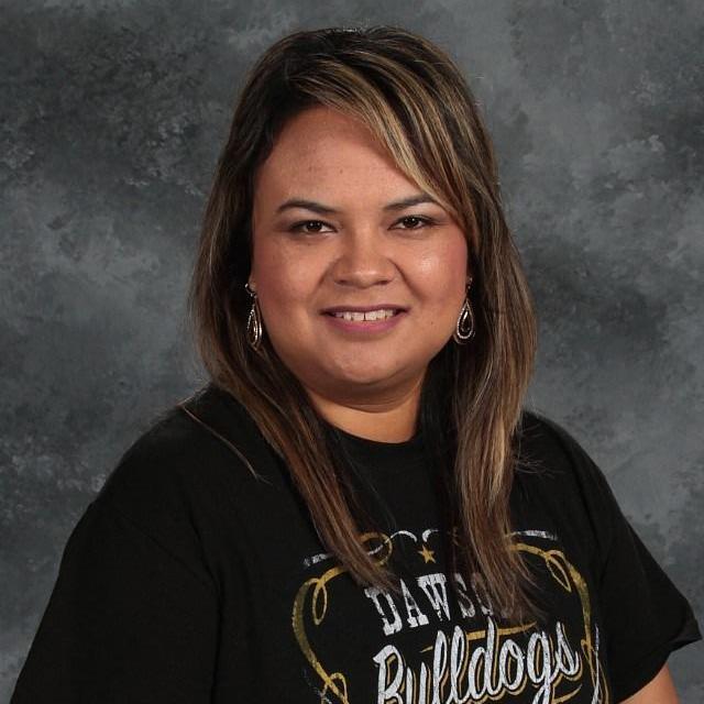 Erika Martinez's Profile Photo