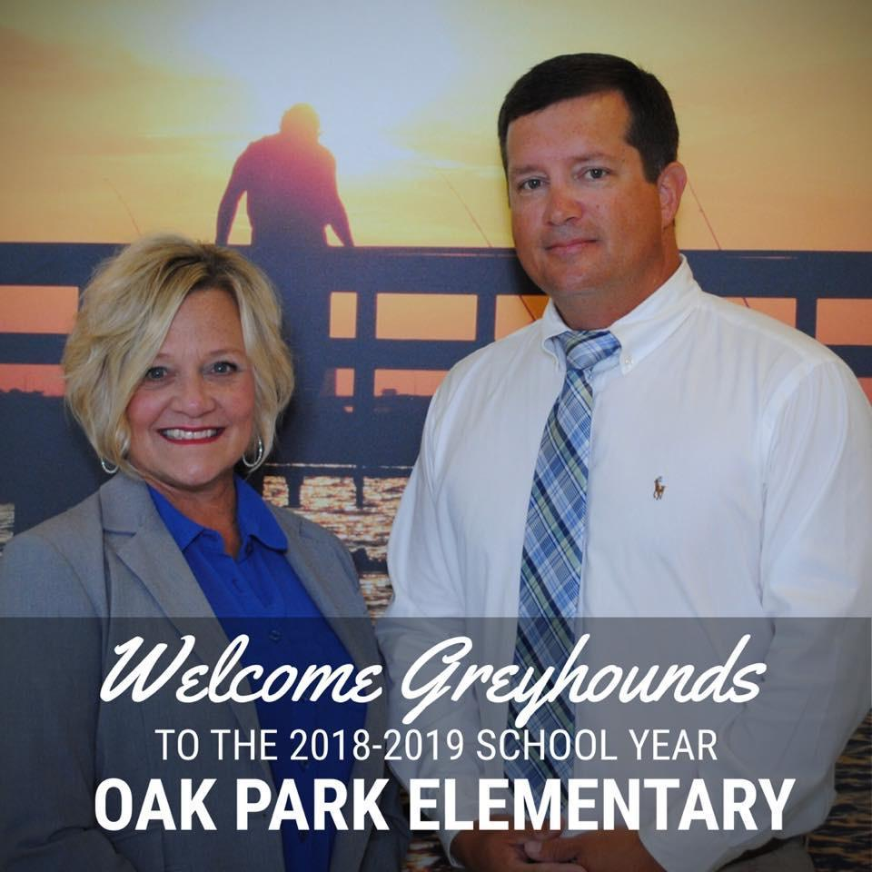 Oak Park Website Image
