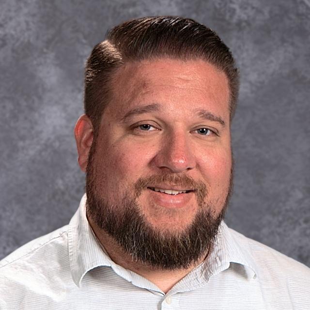 Andrew Short's Profile Photo