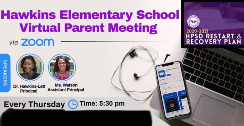 Weekly Parent Meeting Featured Photo