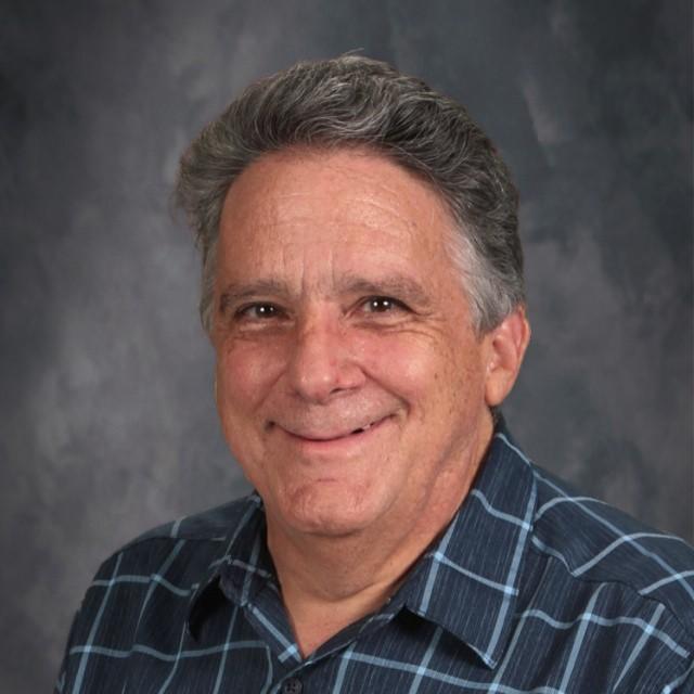 Jack Hill's Profile Photo