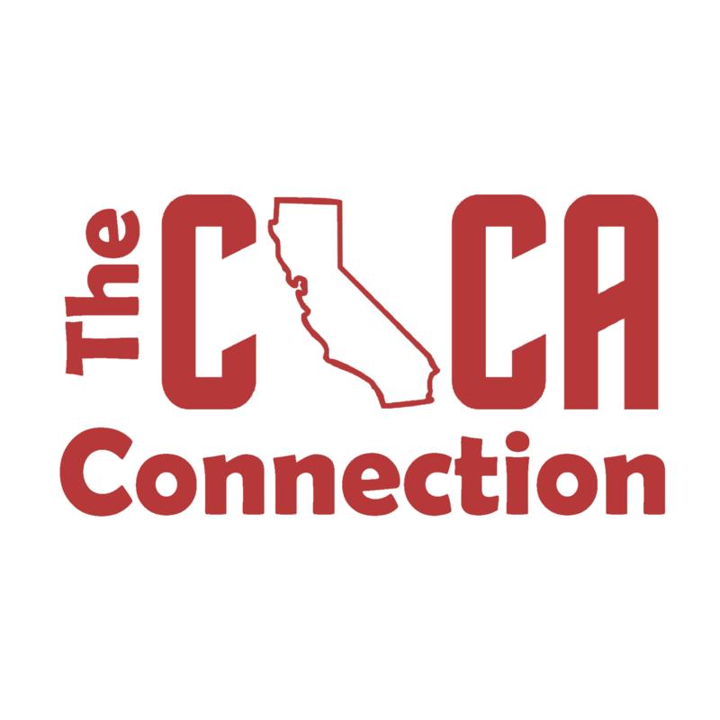 The CICA Connection Logo