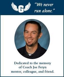 Dedicated to Coach Joe Feryn