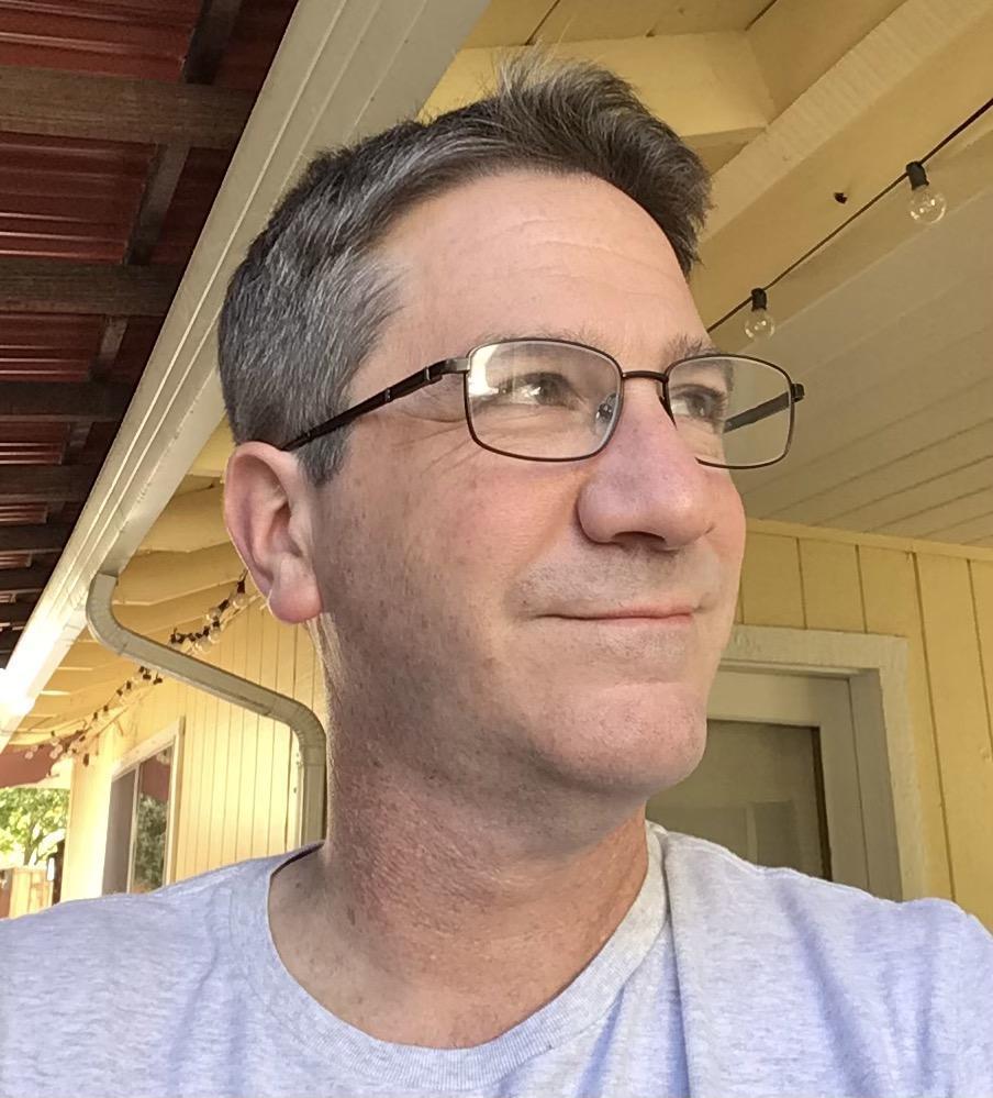 Photo of Jeff Calden