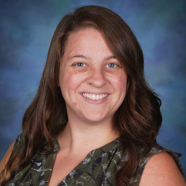 Emily Engelking's Profile Photo