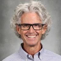Neil Richards's Profile Photo