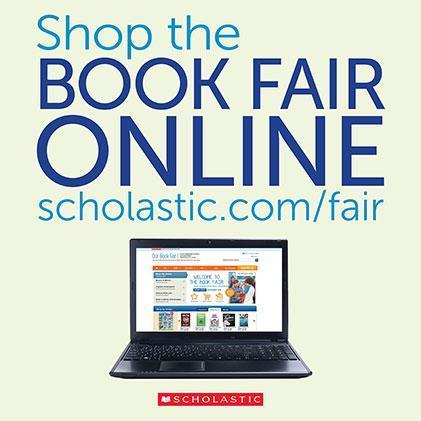 Magnolia Book Fair