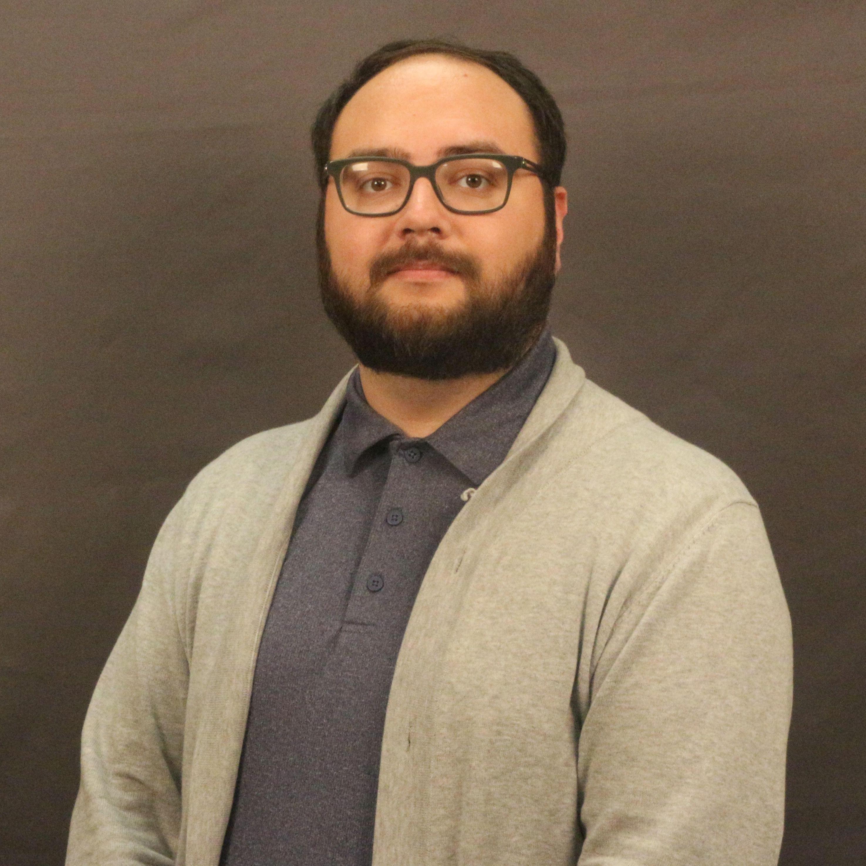 Fabian Doty's Profile Photo