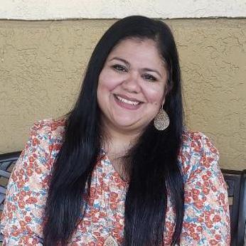 Jaimie Luna's Profile Photo