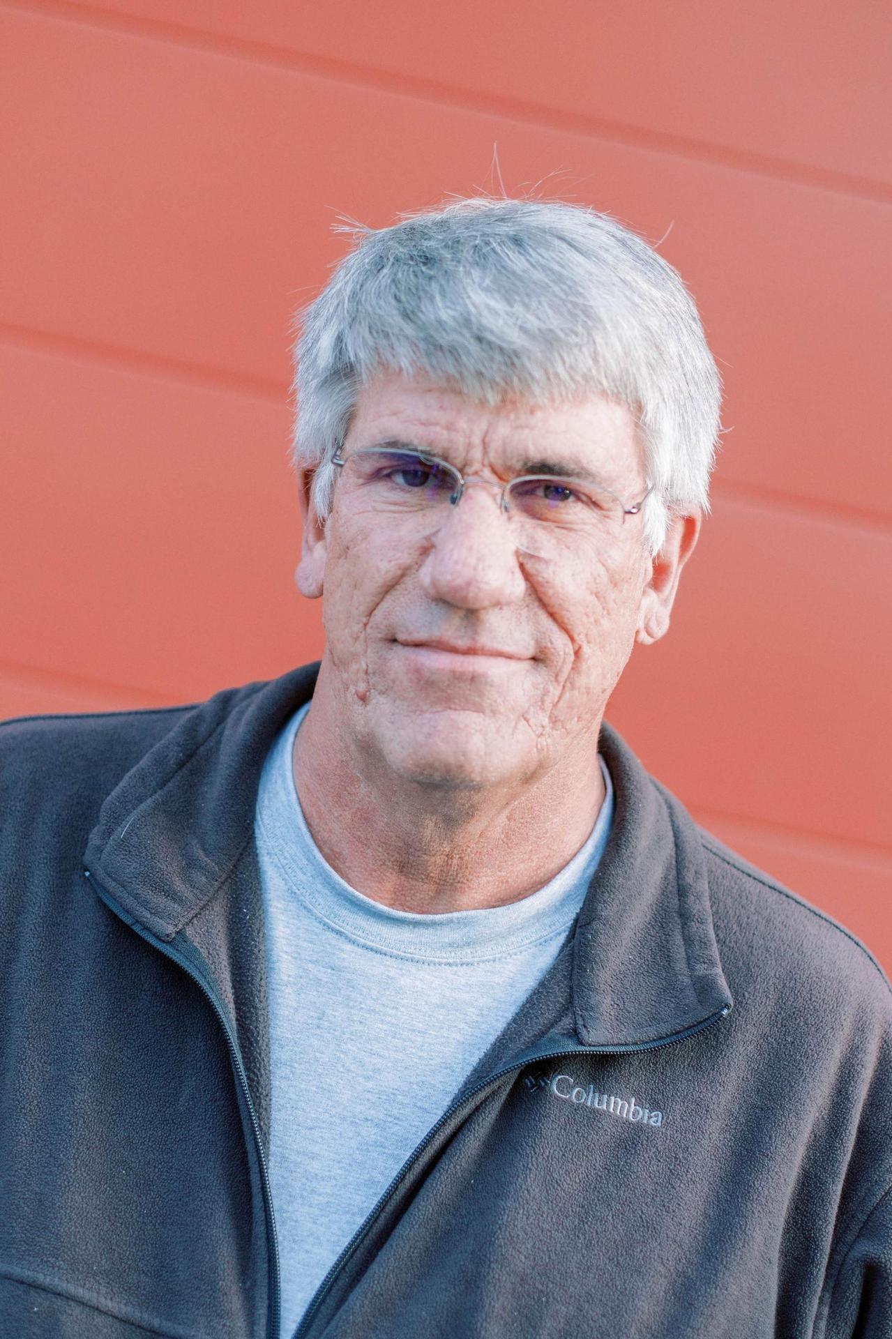 Gary Hartman ~ Maintenance Supervisor