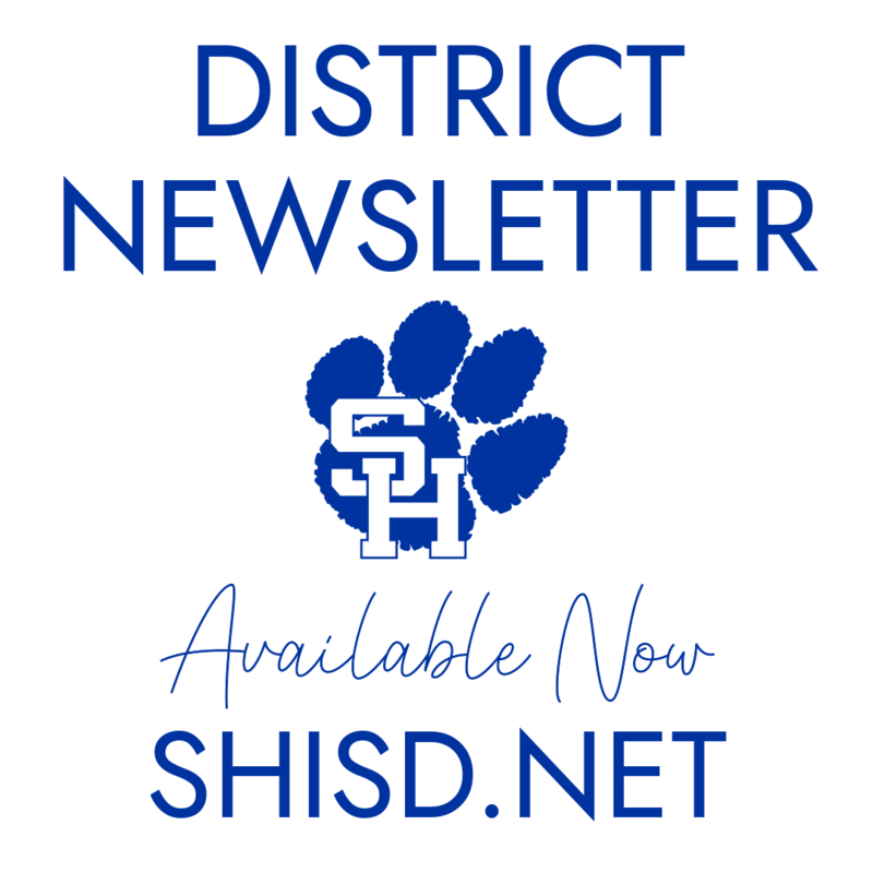 District Newsletter Available Now