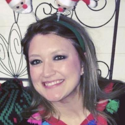 Jessica Hinds's Profile Photo