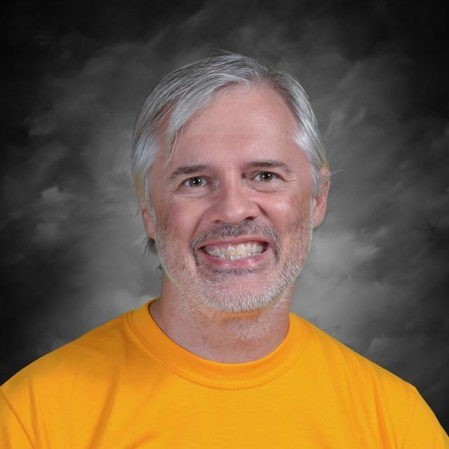 Stephen Meyer's Profile Photo