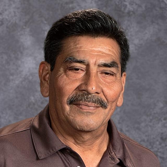 Miguel Soto's Profile Photo