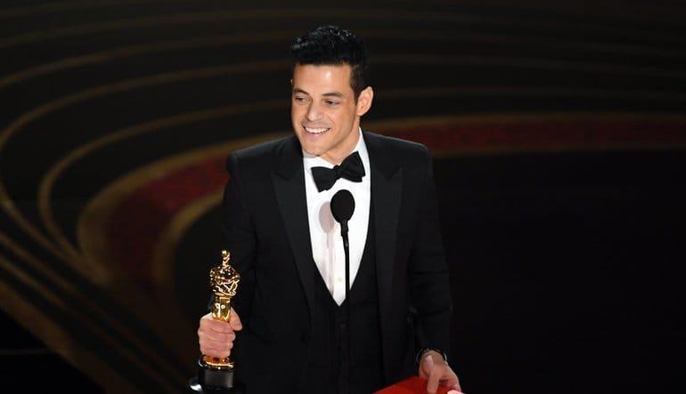 OLG Alumnus, Rami Malek, Takes Home Oscar Featured Photo