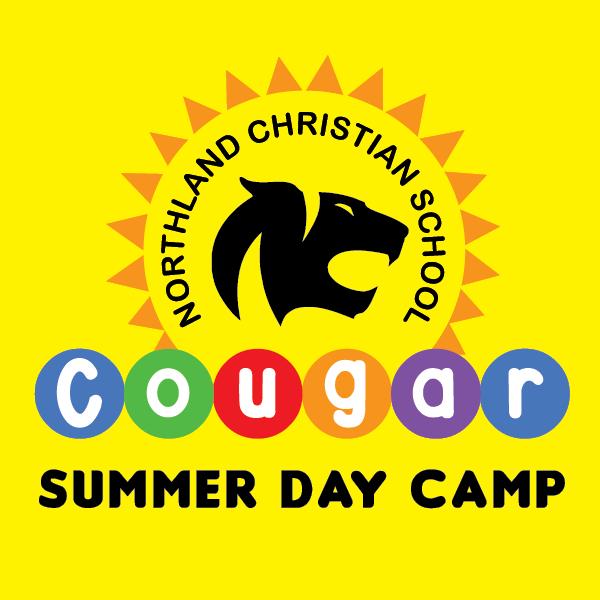 Cougar Camp logo