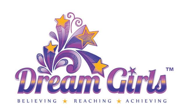 Dream Girls graphic