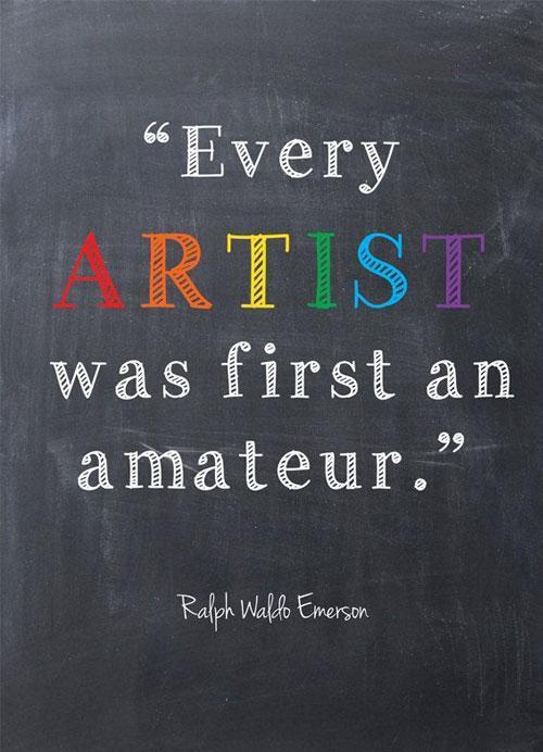 every artist