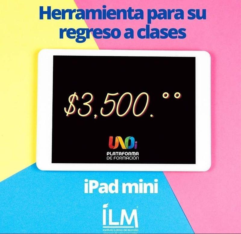 Venta iPad mini 2 Featured Photo